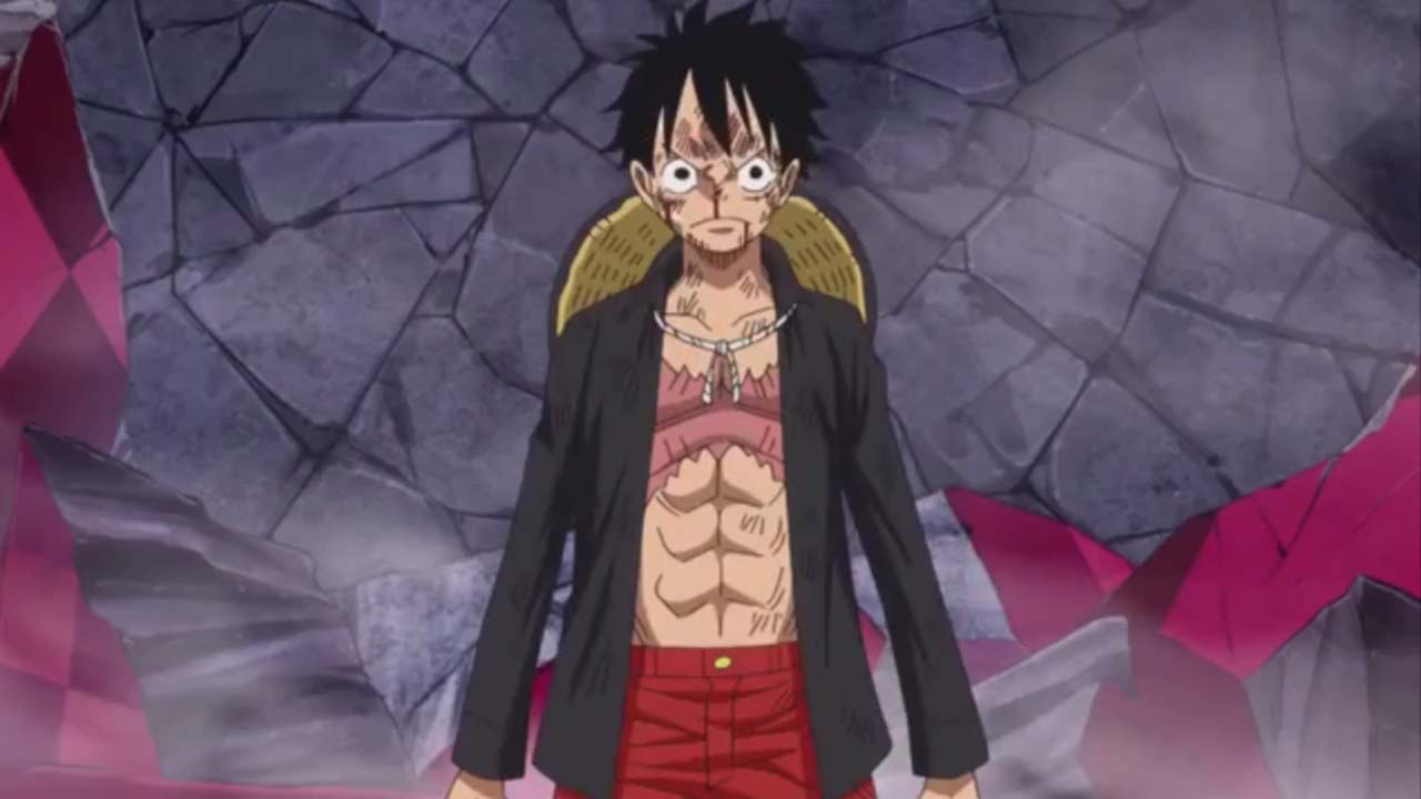 Nonton One Piece Episode 864 Subtitle Indonesia