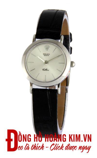 bán đồng hồ rolex nữ chính hãng