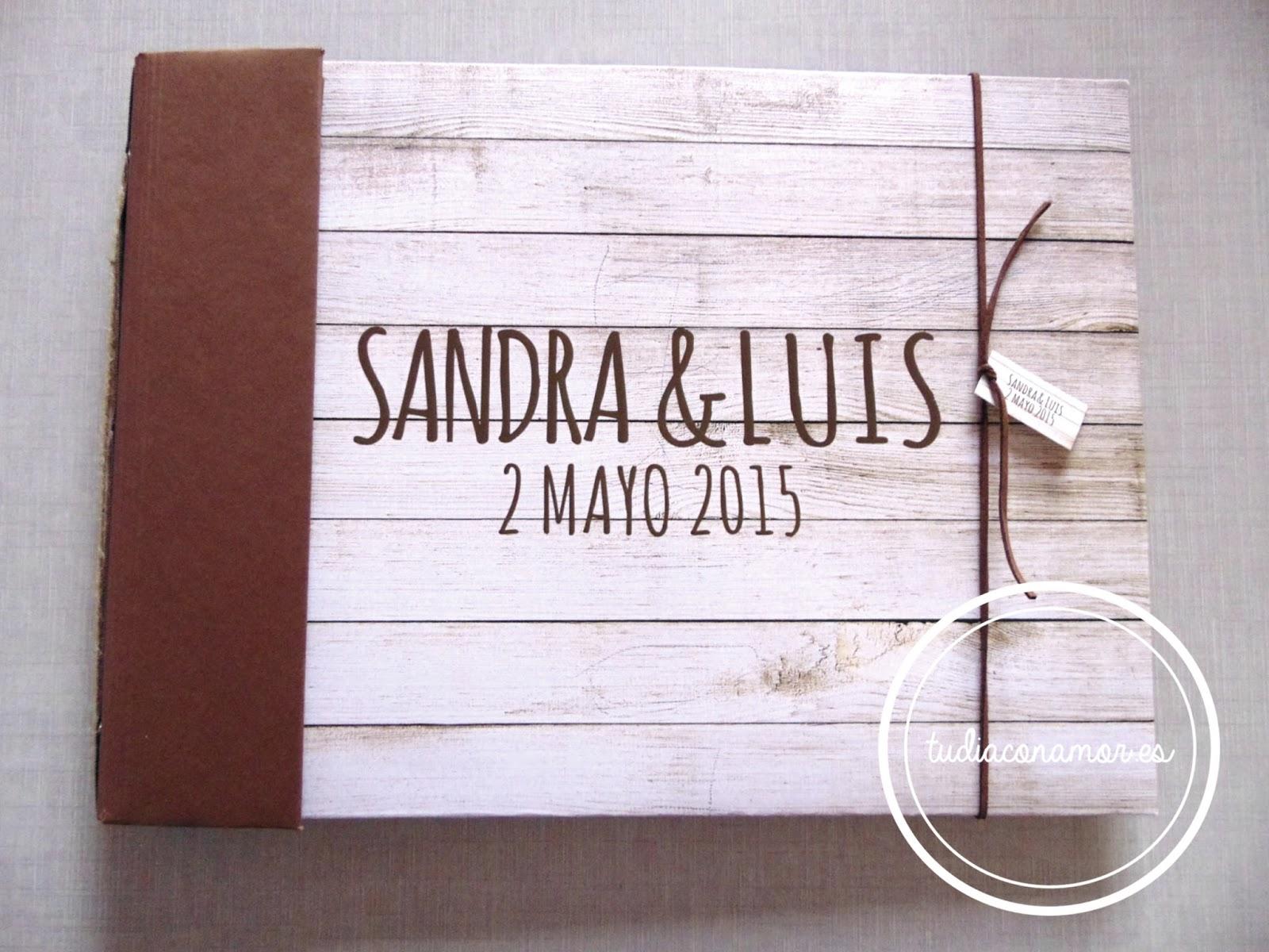 Blog de tu d a con amor invitaciones y detalles de boda - Como preparar mi boda ...