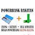 Cara Membuat Power Bank Sendiri! Real kapasitas!