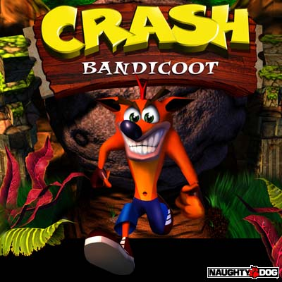 Crash Bandicoot 1 (Juego) PC Full Game