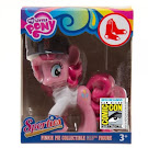 My Little Pony Red Sox Themed Pinkie Pie Figure by UCC Distributing