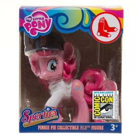 MLP Red Sox Themed Pinkie Pie Figure by UCC Distributing