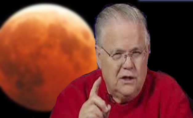 Blood Moon Superstition Hagee