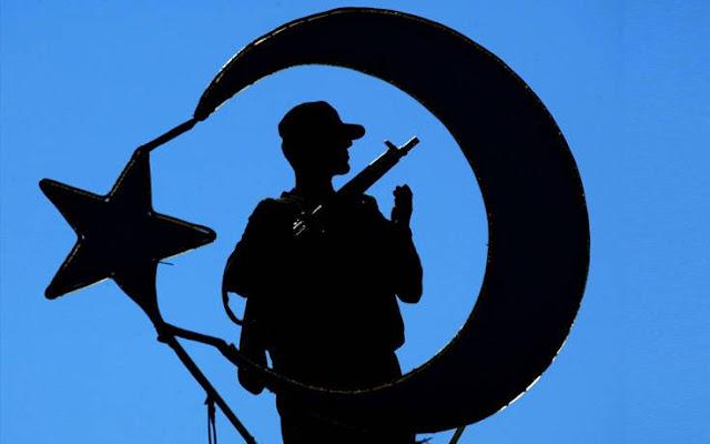Αυτή είναι η ΜΙΤ με την οποία απειλεί να «πακετάρει» τους οκτώ η Τουρκία