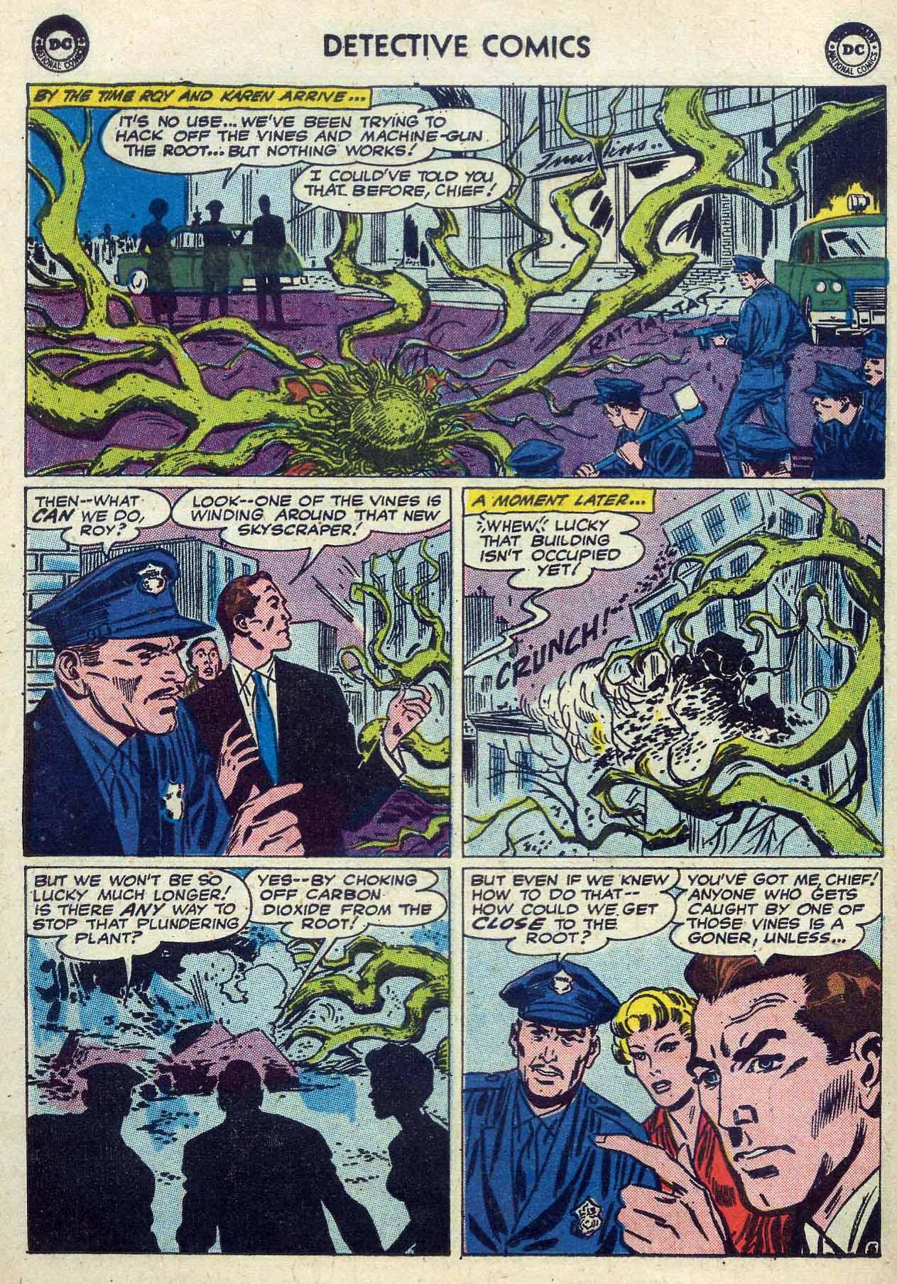 Detective Comics (1937) 277 Page 21