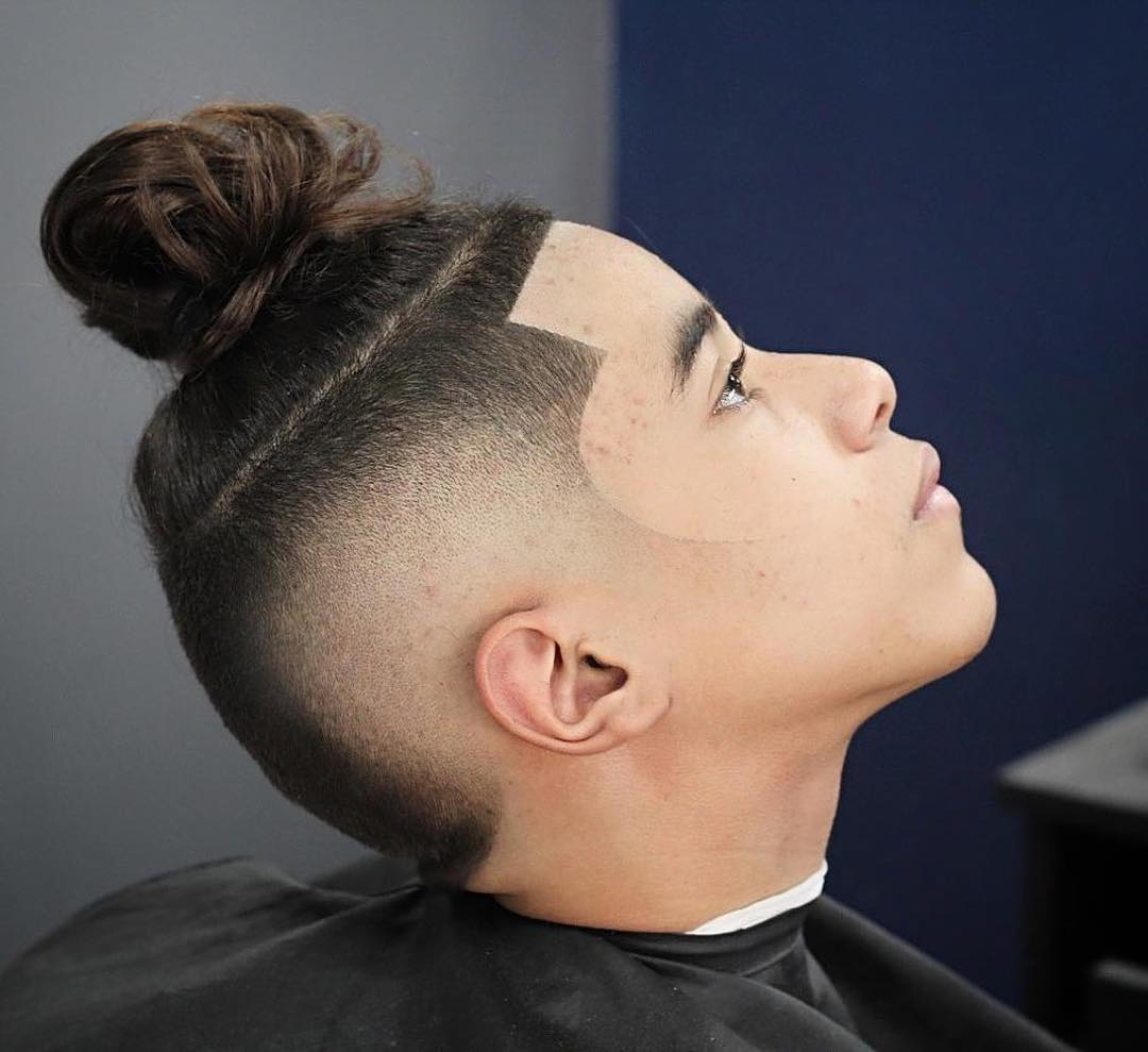 11 new fade haircuts for men 2016 | hairstyles and haircare