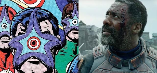 'O Esquadrão Suicida': Fãs percebem a confirmação de Starro em trailer revelado durante o DC FanDome