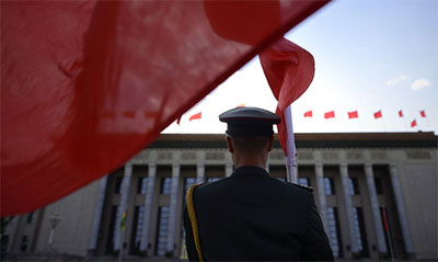 Killing CIA informants, China stifled US spying