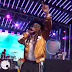 Ty Dolla $ign performa singles no Jimmy Kimmel