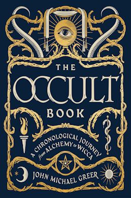 Club Pan / Biblioteca Luxliber: Student of the Occult 1
