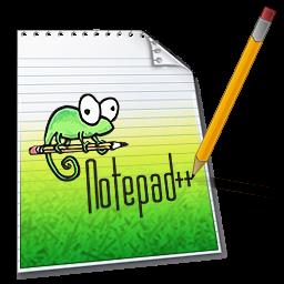 Notepad 免安裝中文版