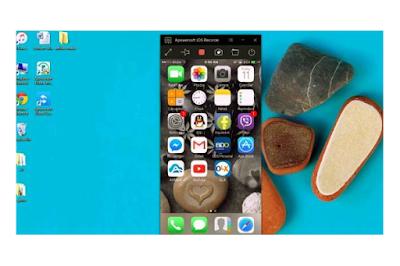 Cara Rekam Layar iPhone Dengan Mudah