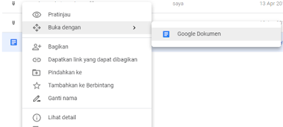 File Ms Word Tidak Bisa Dibuka We're Sorry. We can't open document because we found a problem