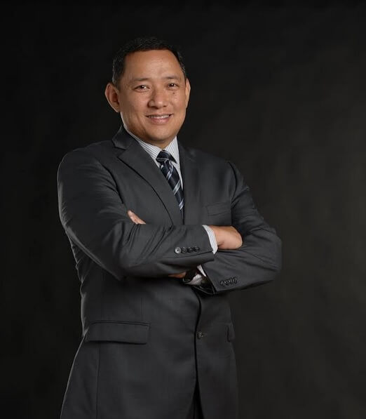 Fortinet Philippines Appoints Louie Castaneda as Country Manager