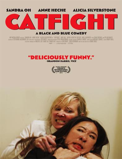 Ver Catfight (2016) Online