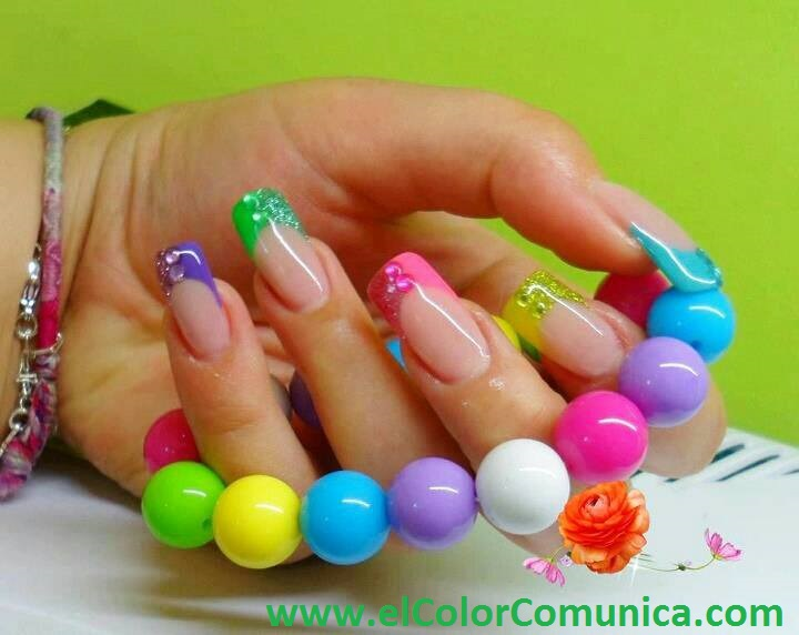 El Color Comunica Septiembre 2011