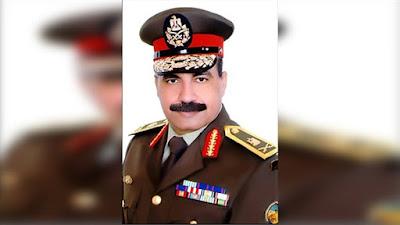 اللواء محسن عبد النبي