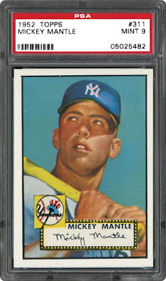 Mickey-Mantle-Baseball-1952-Topps-most-expensive-topps-baseball-cards
