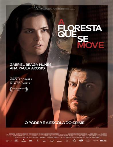 Ver A Floresta Que Se Move (2015) Online