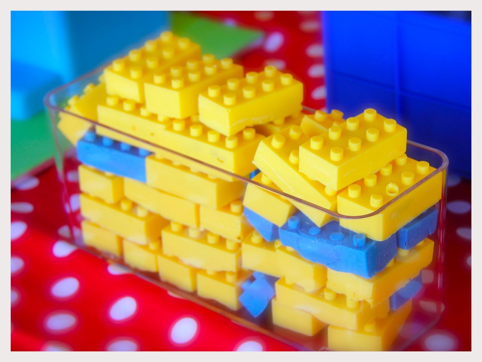 Coco Jo Cake Design Lego Party