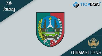 Formasi CPNS Kabupaten Jombang  2018