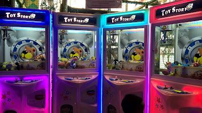 Bermain Toy Story