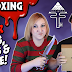 SECRET SOCIETEE UNBOXING 💀 Horror Shirts, Prints, & More!