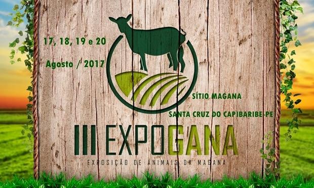 Zona rural de Santa Cruz do Capibaribe promove a 3ª edição da Expogana