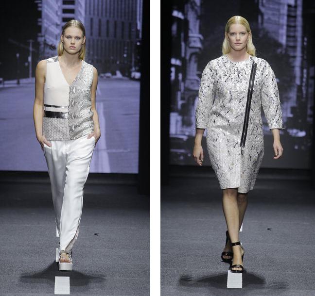 Major Fashion Designers