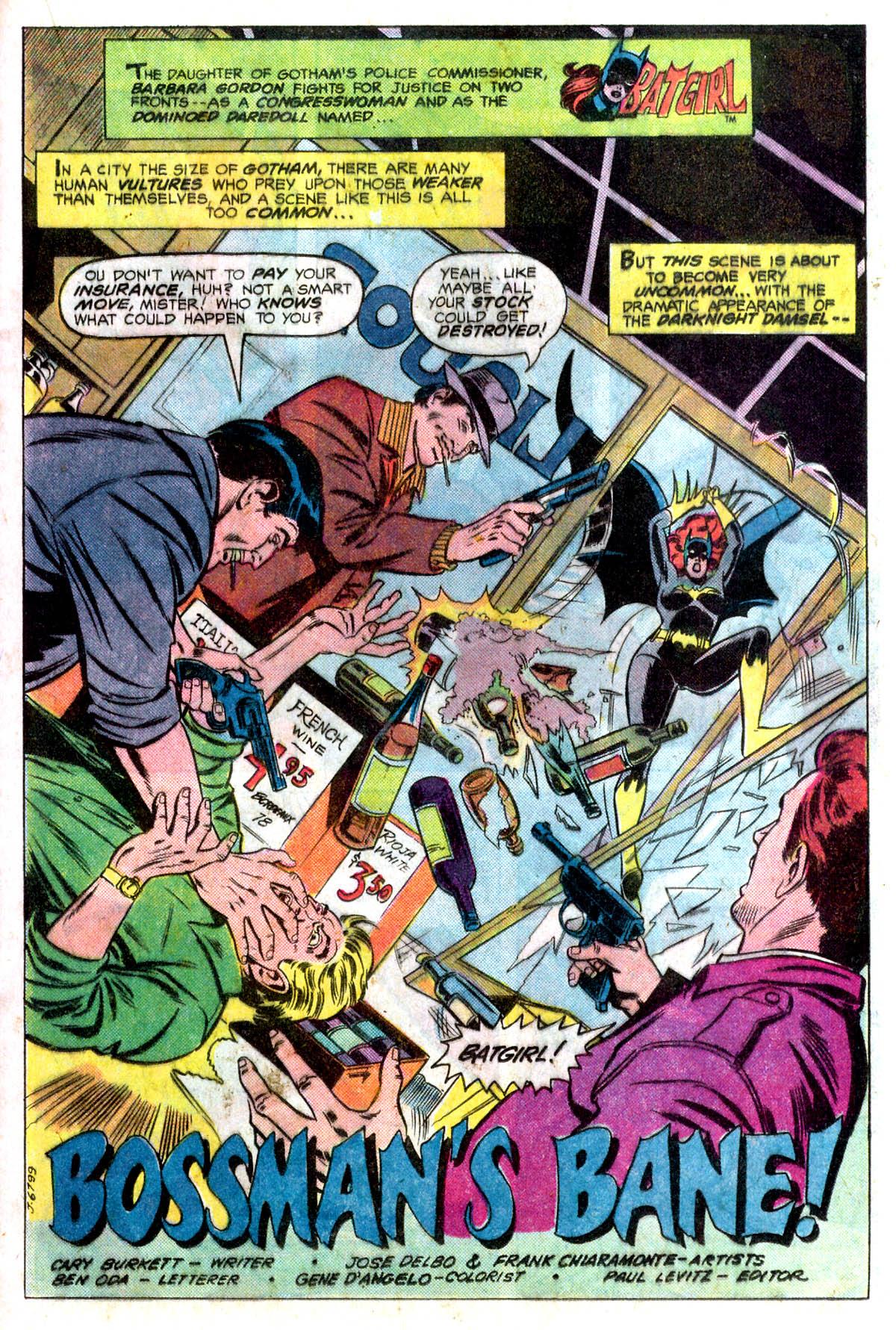 Detective Comics (1937) 495 Page 27