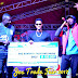 Winner Open Mic Competition at 2017 Jos Trade Fair 'Back to the Roots Concert' Powered by Anista Marketing and Events Limited