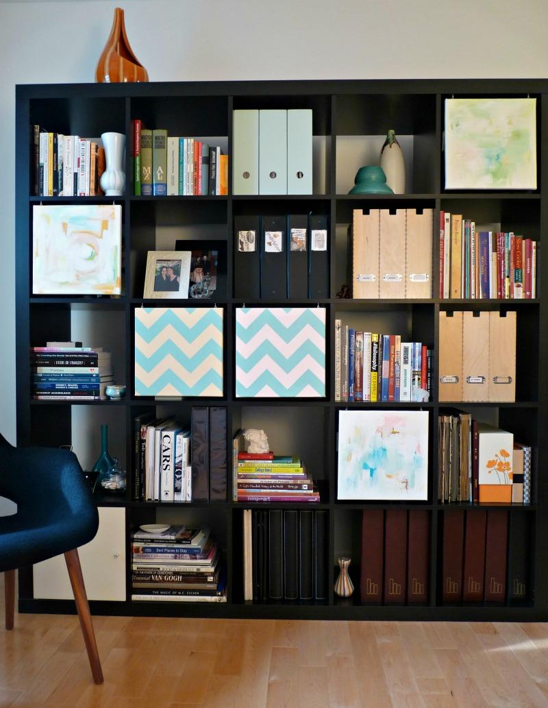 artful expedit home decoration views. Black Bedroom Furniture Sets. Home Design Ideas