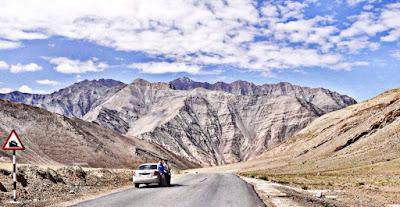 Travelling -To -Leh-Ladakh