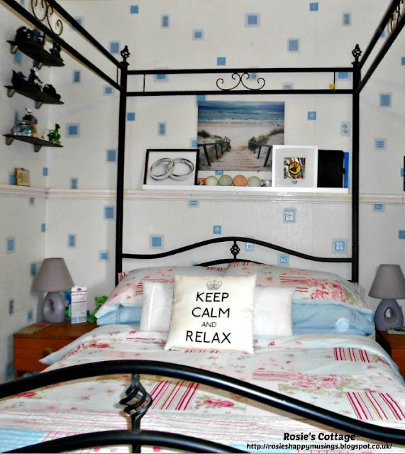 Our Bedrooms Should Be Calming