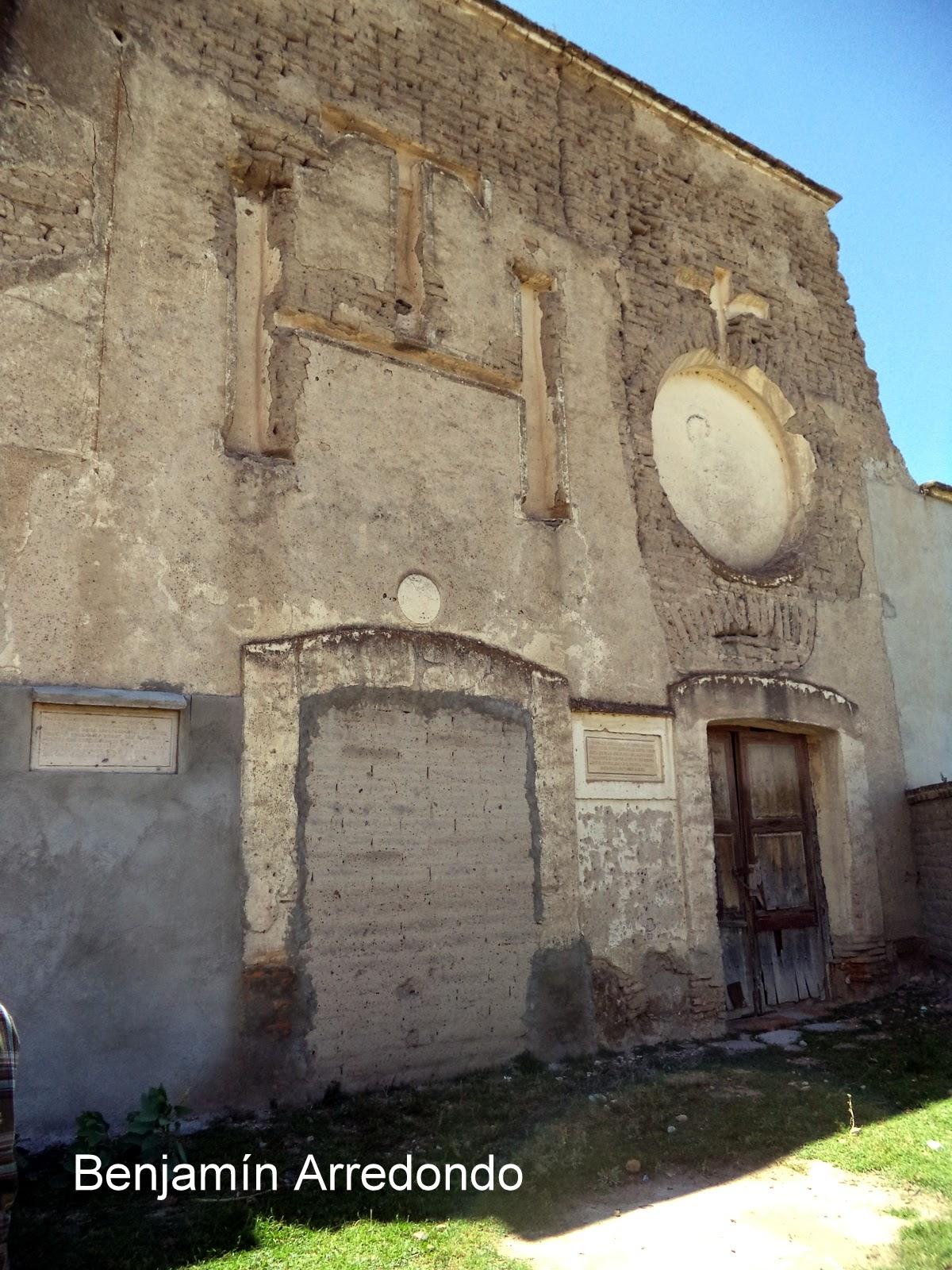 El Bable La Hacienda De Santa Regina La De Don Hilarión Torres En