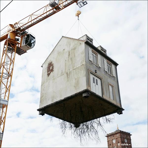 Leandro Erlich © sylvia • sro • 2015