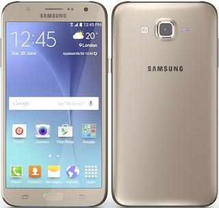 Harga Samsung Galaxy J7 (2016) Terbaru dan Spesifikasi Lengkap