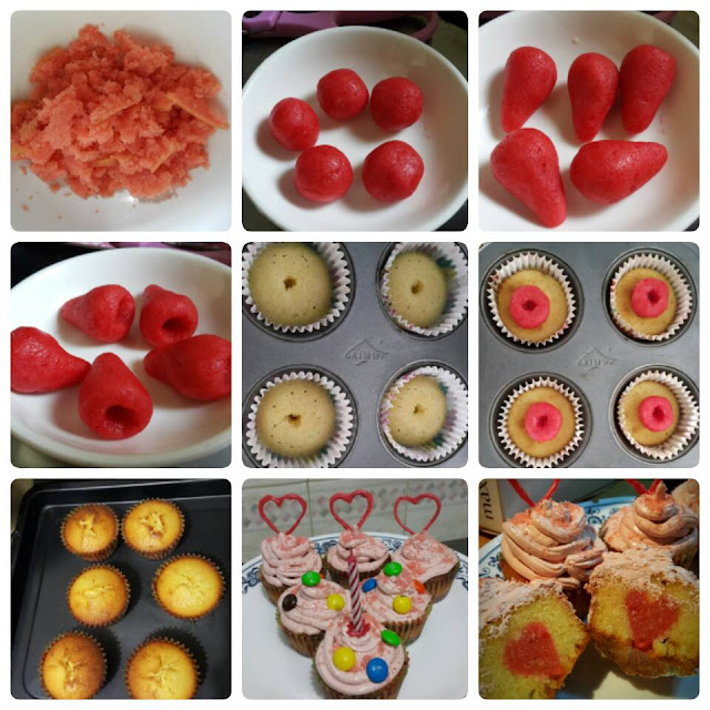 Resep Perfect Moist and Fluffy Vanilla Cupcakes