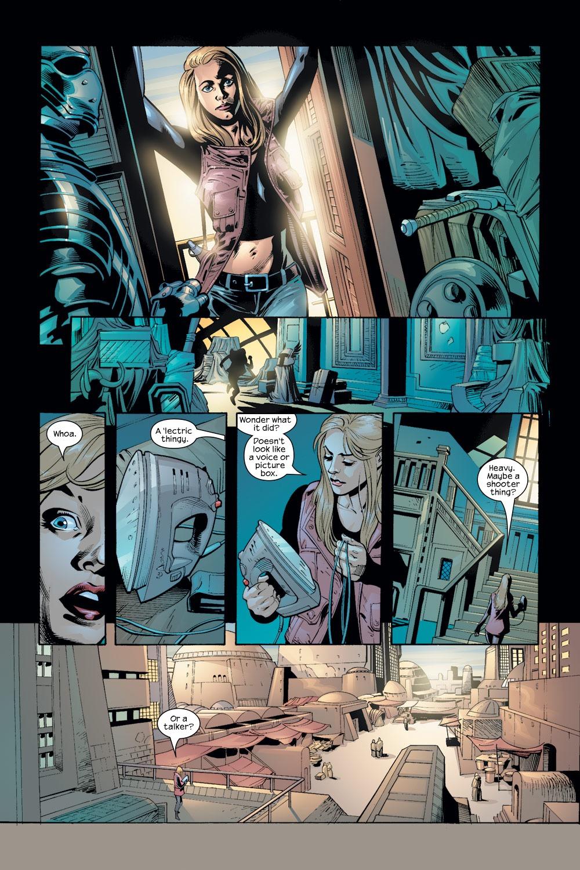Thor (1998) Issue #69 #70 - English 6
