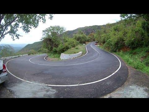 Highway Trip Ooty
