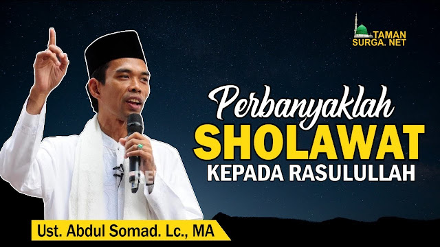 Sholawat Nariyah Sesat