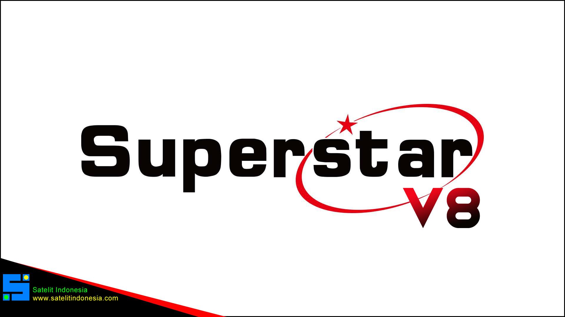 Download Software Superstar V8 Receiver New Update Firmware