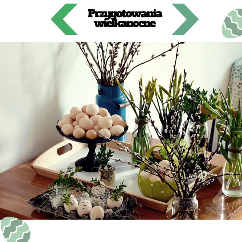 Wielkanoc, Śląsk, minimalizm