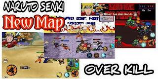 Naruto Senki OverKill V1 by Pendoelz Apk