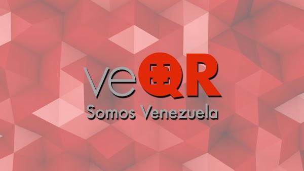 Movimiento Somos Venezuela: Registrate a través del App veQR