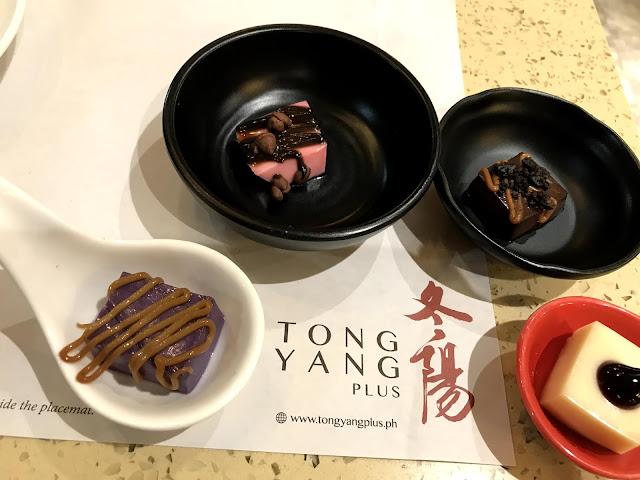 Tong Yang Plus Food Review