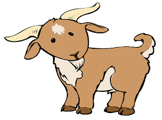 Essay on Goat in hindi