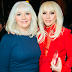 "Cynthia Germanotta será distinguida por su labor en la ""Born This Way Foundation"""