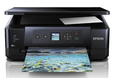 Epson Expression Premium XP-540 Driver Download
